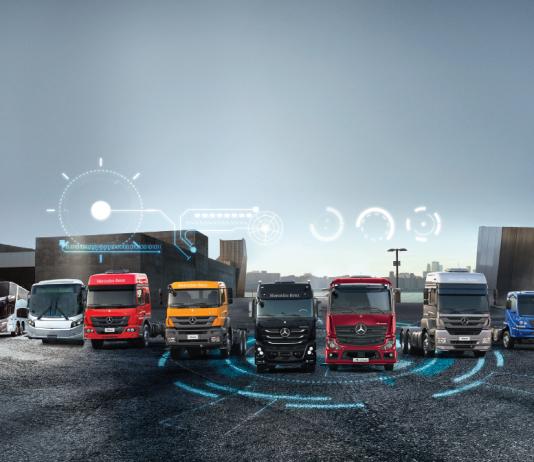 A Mercedes-Benz decidiu ampliar o prazo de garantia de caminhões, ônibus e modelos da linha Sprinter. Dessa forma, a montadora pretende minimizar