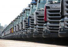 Com destaque para os modelos pesados e extra-pesados, os emplacamentos de caminhões cresceram 8,69% em julho (9.522 unidades) sobre junho/2020