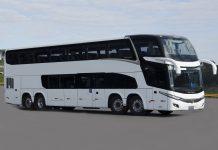 A Marcopolo passa a contar com a All Bus como representante na região Norte do país. Dessa forma, a empresa pertencente ao Grupo Agramoto