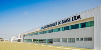 A Sumitomo Rubber, detentora das marcas Dunlop, Falken e Sumitomo, atingiu 2 milhões de pneus produzidos no Brasil. Dessa forma,