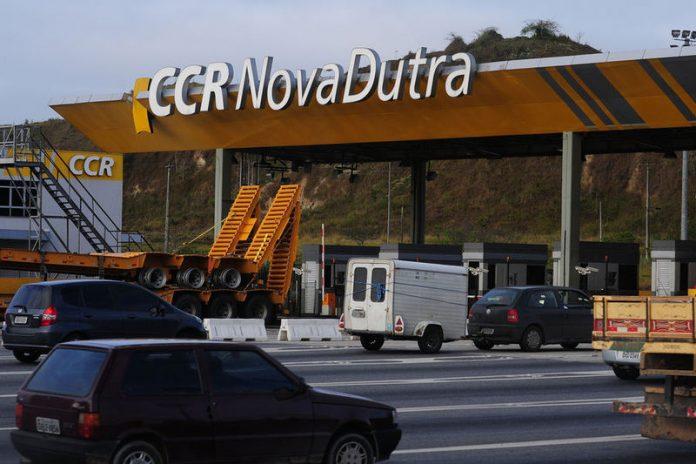 Agência Nacional de Transportes Terrestres (ANTT) fez a proposta de aumentar o número de pedágios nas vias que ligam São Paulo e Rio de Janeiro