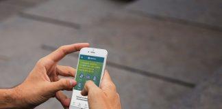 A Ecobonuz , startup mineira, em parceria com o consórcio Ótimo esta criando um programa de relacionamento para usuários do transporte