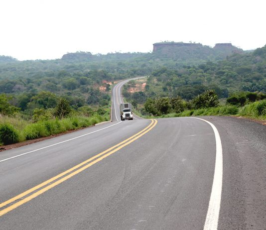 As rodovias do estado de Tocantins, estão passando por processo de análise e classificação de risco de acidentes. O serviço está