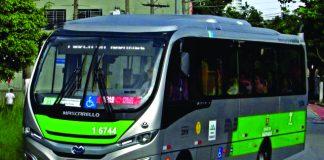 A Norte Buss Transportes, que atua no sistema de transporte coletivo urbano da zona Noroeste da cidade de São Paulo, totalizou a compra de 30 modelos Volksbus