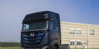 A IVECO e a FPT Industrial, marcas da CNH Industrial, junto da Nikola Motor Company vão iniciar a fabricação do Nikola Tre. Sendo assim, o motor que é movido à bateria