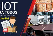O Setcesp (Sindicato das Empresas de Transporte de Carga de SP e Região), decidiu realizar mais uma edição do CIOT para todos.