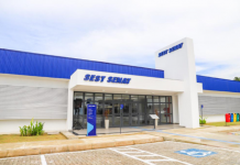 O SEST SENAT inaugurou mais uma unidade no país, dessa vez em Cruzeiro do Sul, no Acre. Assim, com a nova unidade, o SEST SENAT alcança a marca de 154