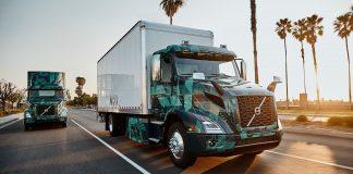 AVolvo Trucks levou para os Estados Unidos sua solução para caminhões elétricos para Classe 8, como são classificados os pesados naquele mercado.