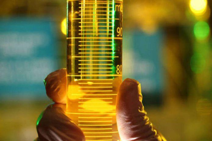 O governo federal anunciou nesta segunda-feira (6) uma nova redução de 13% para 10% do percentual de mistura obrigatória do biodiesel no diesel.