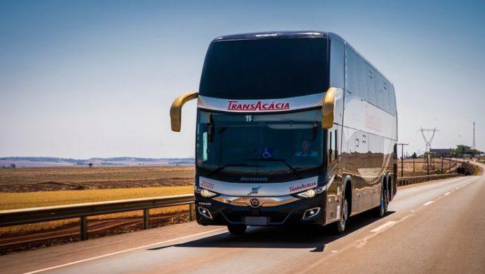 De acordo com o presidente da Volvo Buses, Fabiano Todeschini, a renovação de frota de grandes operadores ainda é mais viável com ônibus a diesel