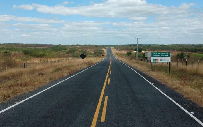 Desde o início das medidas de isolamento social no Ceará, no dia 20 de março, até o final de maio, as rodovias federais apresentaram queda no número de