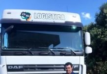 A DAF Caminhões Brasil acaba de registrar o emplacamento do caminhão de número 8 mil, em Mato Grosso do Sul. O veículo foi comercializado pela concessionária Caiobá