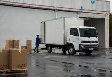 Para facilitar a compra do DLX, o Delivery Express, para seus clientes, a VWCO está com condições especiais. Dessa forma, a montadora oferece até 100% de financiamento