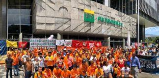 A Federação Única dos Petroleiros (FUP) afirmou nesta terça-feira que manterá a greve dos petroleros. Além disso, a entidade afirmou que irá recorrer da decisão do ministro
