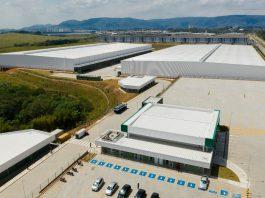 A Autonomy Investimentos inaugurou ontem, 6, a primeira fase do Condomínio Logístico Golgi Jundiaí. Ao todo, serão disponibilizados