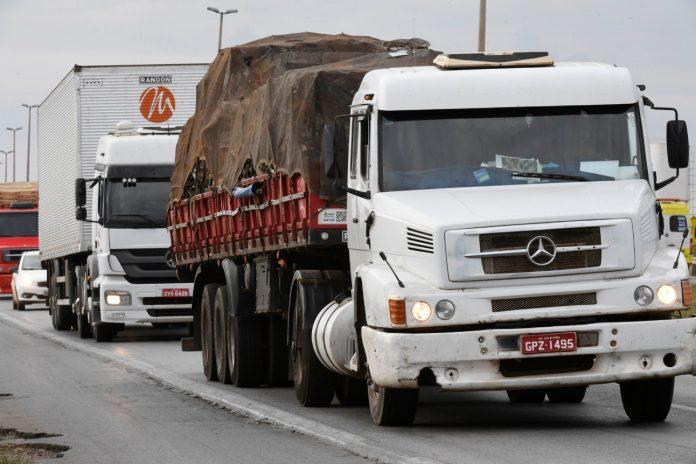 De acordo com levantamento semanal da NTC&Logística, a demanda por fretes rodoviários voltou a melhorar. Com isso, o índice de monitoramento