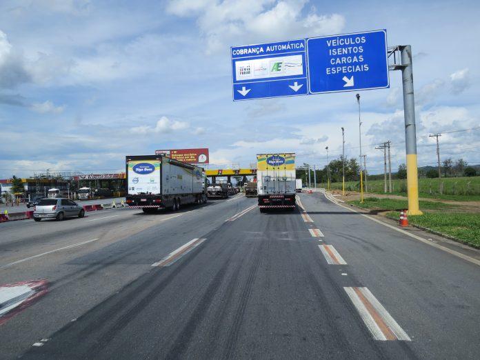 Segundo o ministro da Infraestrutura, Tarcísio Gomes de Freitas, o modelo para a nova concessão da Via Dutra, que liga São Paulo ao Rio de Janeiro