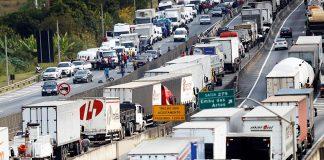 OConselho Nacional do Transporte Rodoviário de Cargas (CNTRC)convocou umanova greve de caminhoneiros para o dia 25 de julho. De acordo com a entidade