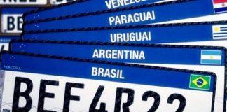 A partir de agora, todos os estados brasileiros e o Distrito Federal estão aptos a emplacar veículos com o novo modelo da Placa de Identificação Veicular