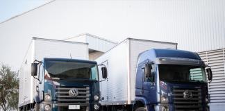 Os clientes já encontram as novidades da VWCO e MAN em toda a sua rede de concessionárias. De acordo com a montadora, a linha