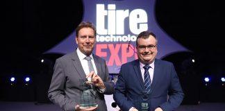 A Michelin acaba de receber pelo segundo ano consecutivo o prêmio de Fabricante de Pneus do Ano na Tire Technology Expo, em Hanover, na Alemanha. Sendo assim,