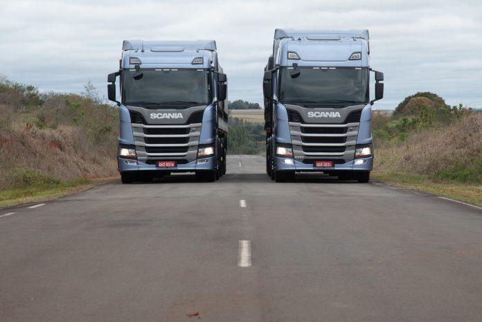 A Scania aposta em um crescimento de 33% no aumento do portfólio de serviços (carteira de planos ativos) de programas de manutenção. Dessa forma,