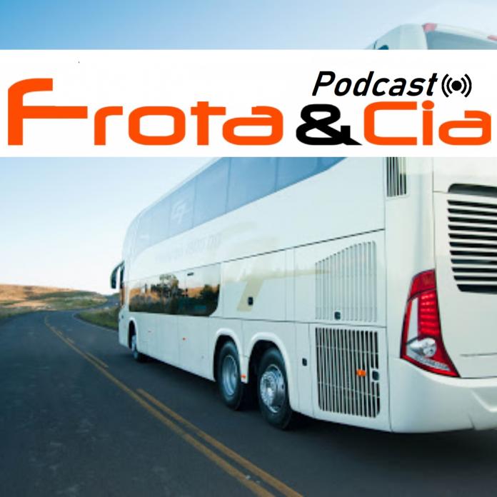 O jornalista José Augusto Ferraz e sua companheira de equipe, Solange Sebrian, revelam as marcas de chassis e carrocerias para ônibus que foram campeões
