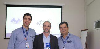 A Ativa Logística conquistou o prêmio High Performance da Volk do Brasil. A cerimônia de entrega aconteceu no dia 5, em Curitiba, no Paraná.