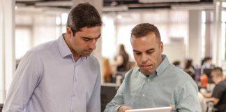 A Opentech está ampliando sua estrutura de diretoria. Assim, a partir deste mês, Rodrigo Oliveira será o novo Diretor de Operações da empresa.