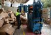 A Volkswagen Caminhões e Ônibus aumentou seu investimento para minimizar o impacto de suas operações na fábrica de Resende, no interior do Rio de Janeiro.
