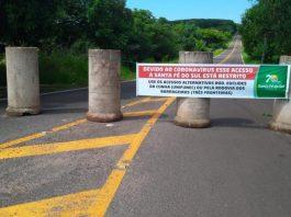 (CNT) entrou nesta quinta-feira, 26, com uma ação no STF para anular decretos estaduais e municipais que determinaram o fechamento de cidades