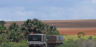 Governadores começaram a fazer ajustes em decretos locais numa tentativa de preservar o transporte de cargas peloBrasildiante da crisenovo coronavírus.