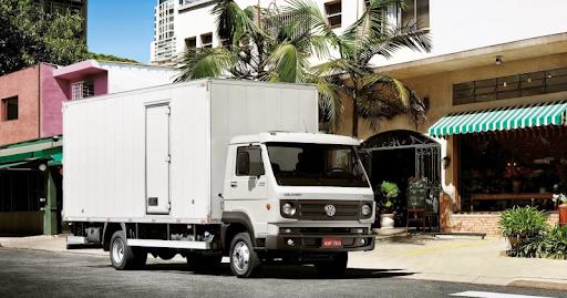 A Prefeitura de São Paulo liberou a circulação de alguns veículos de carga em período integral por tempo indeterminado na cidade.