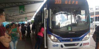 De acordo com a Superintendência de Trânsito e Transportes Públicos (STTP), a frota de ônibus de Campina Grande, Paraíba, pode parar totalmente