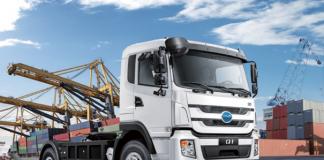 A BYD Equador finalizou a negociação para aquisição de 20 caminhões elétricos para a empresa de transporte Transcarsell. Dessa forma, a transportadora