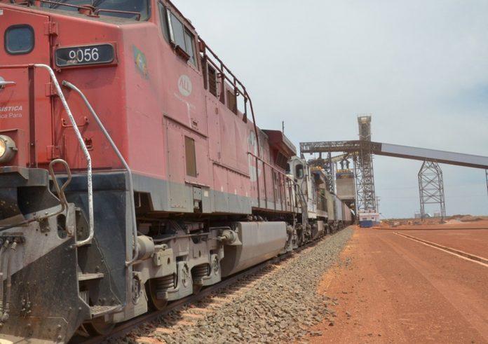 No estado do Mato Grosso, maior produtor de grãos do país, o Governo trabalha na instalação de ferrovias que podem facilitar o escoamento.