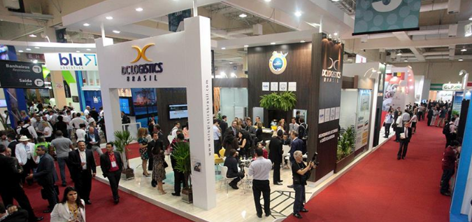 De acordo com nota da Informa Markets, organizadora da Intermodal South America 2020, o evento acaba de ser adiado. Assim, a empresa respeita a recomendação