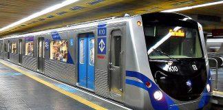 a categoria resolveu cancelar a greve marcada para esta quarta-feira na Capital. De acordo com informações do sindicato, foi decidido manter as negociações com a diretoria do metrô.