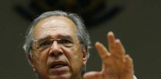 De acordo com o ministro da Economia, Paulo Guedes, em anuncio na tarde desta segunda-feira, 16, o governo vai injetar 147 bilhões de reais na economia