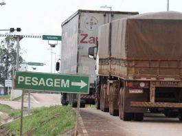 O Ministério da Infraestrutura decidiu suspender postos com balanças de pesagem nas rodovias federais por tempo determinado. Dessa forma, evitando