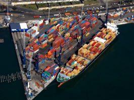 O Porto de Santos registrou em março a inédita marca de 15,2 milhões de toneladas, melhor desempenho mensal da história. Dessa forma, o