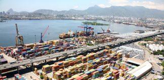 De acordo com dados do Painel CNT do Transporte – Aquaviário a movimentação portuária, em setembro de 2020, alcançou aproximadamente