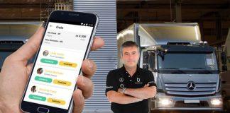 A TruckPad está lançando um aplicativo voltado para transportadoras. Sendo assim, a novidade permite que empresas encontrem, em pouco tempo e com custo