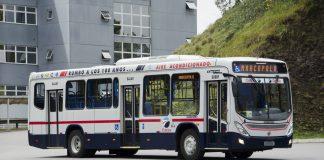 A Mercedes-Benz acaba de negociar 147 ônibus com a CUTCSA (Compañía Uruguaya de Transporte Colectivo S.A.). Sendo assim, a empresa que atende a capital