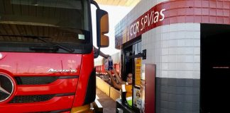 A Mobil, em parceria com a CCR e a Trizy, está promovendo ações de apoio aos caminhoneiros. Em função das dificuldades para se alimentar por conta