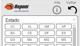 A Repom, marca da Edenred Brasil especialista em soluções de gestão e pagamento de despesas para o mercado de transporte rodoviário de carga