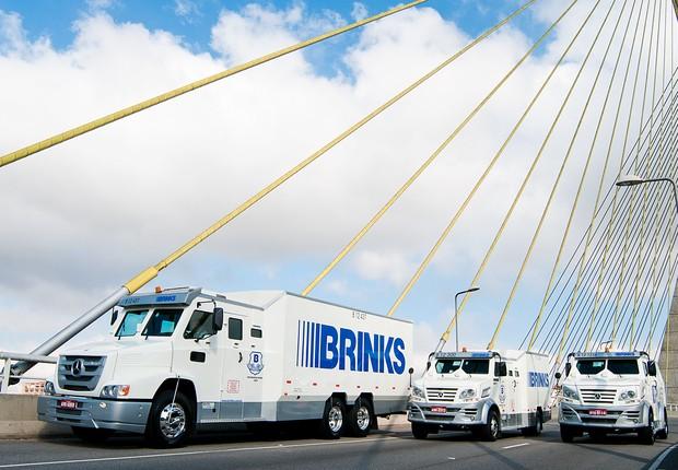 A Brink's acaba de anunciar a chegada de Marcelo Caio Bartolini D'Arco, como novo presidente no Brasil. Sendo assim, após 18 anos na multinacional