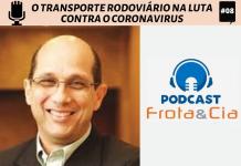 Ricardo Botelho comenta o impacto da crise na JAMEF em mais um episódio do Podcast Frota&cia, edição especial do combate ao Coronavírus.