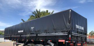 A Truckvan acaba de ampliar seu portfólio com o lançamento da Linha Graneleira. Sendo assim, a empresa espera dar continuidade ao bom momento vivido