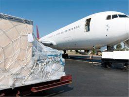O transporte de carga aérea recuou 48% no país em abril na comparação com o mesmo mês de 2019, segundo um levantamento da Confederação Nacional da Indústria